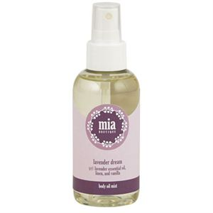 Picture of Lavender Dream Body Oil Mist - 4 oz